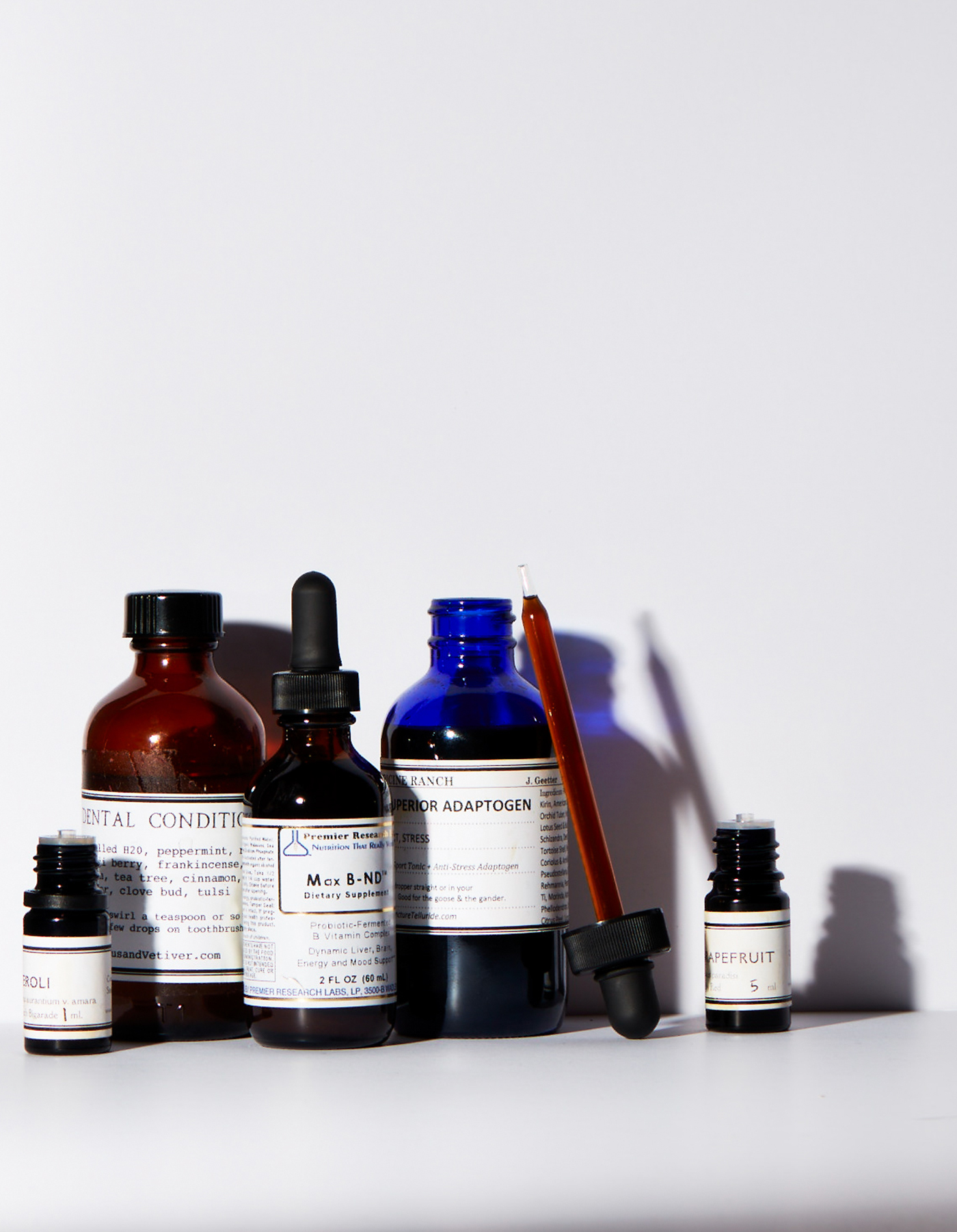 The Most Effective Clean Beauty Ingredients | justBOBBI