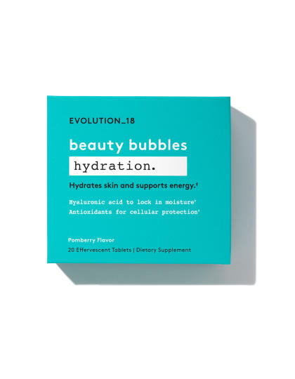 JustBobbi WalmartLaunch BeautyBubblesHydration