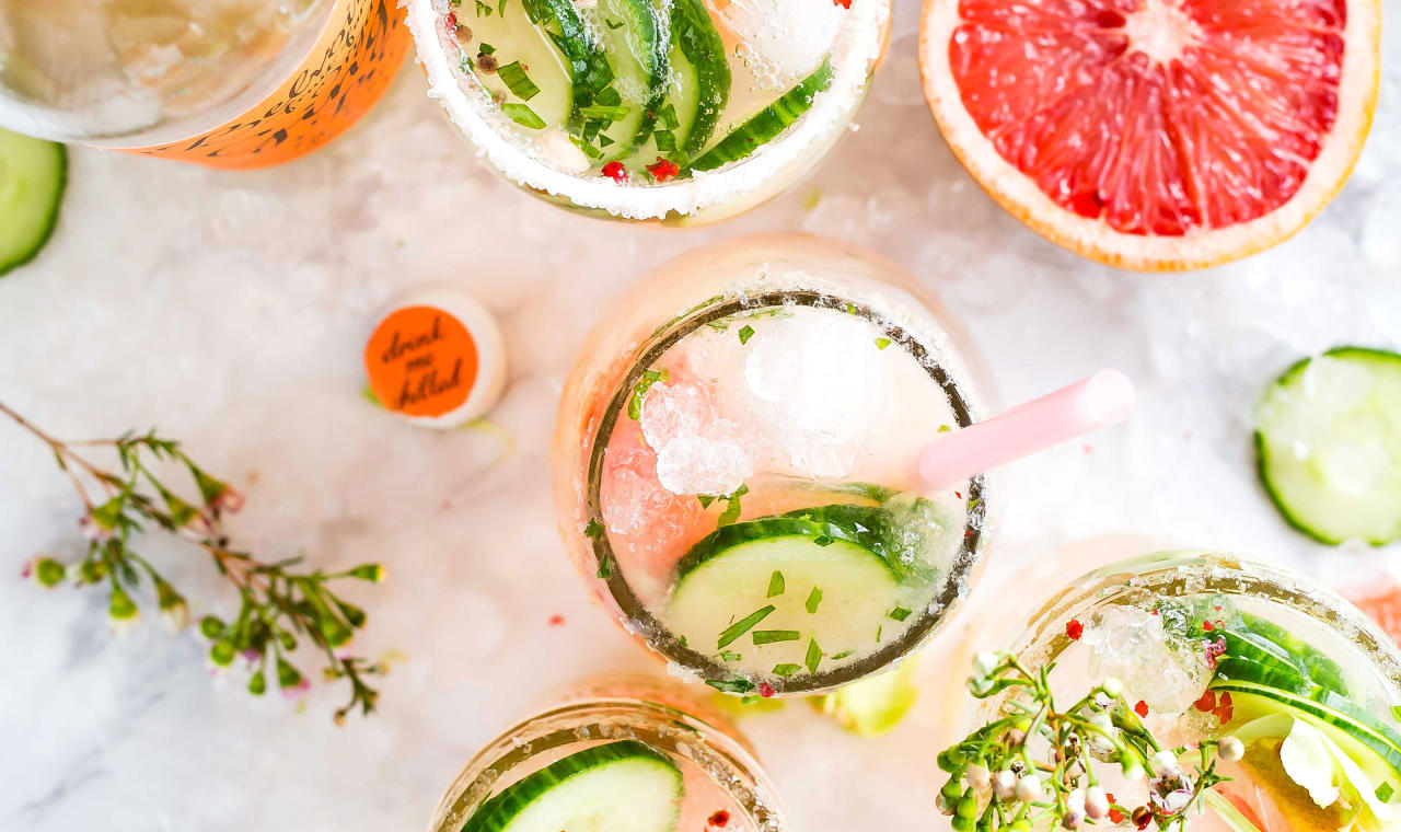 justbobbi_Diary_HealthyCocktails_Featured