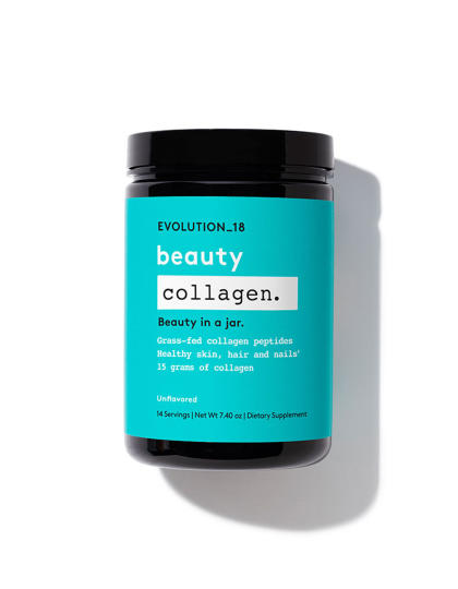 JustBobbi Diary Curated BeautyCollagen Article