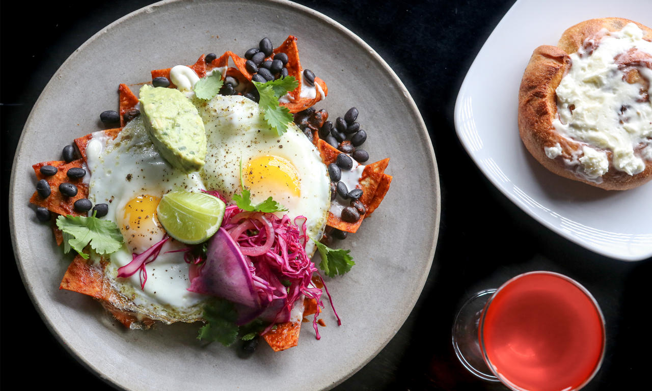 Where to Eat: Detroit_Selden Brunch
