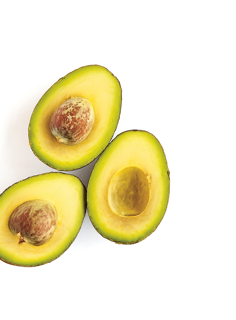 How to Fix a Hormone Imbalance_avocado