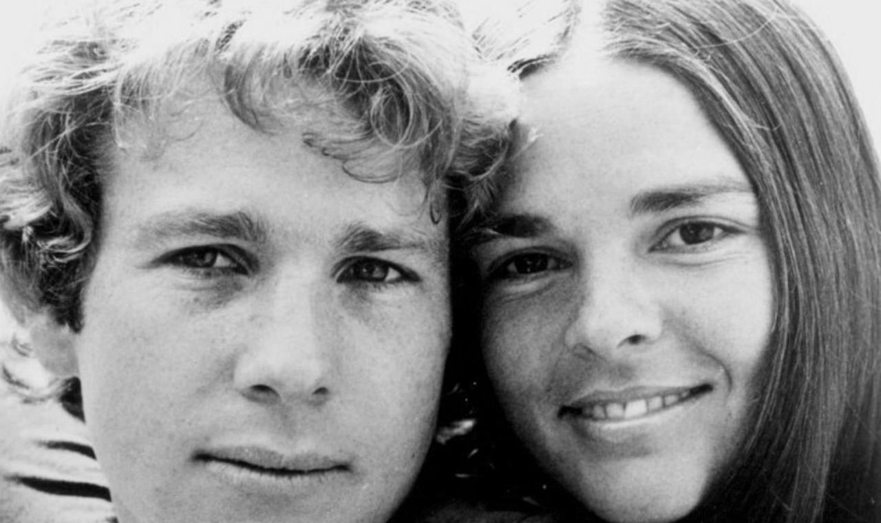 A Love Letter to Ali MacGraw_hero