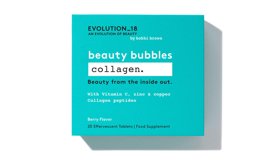 justbobbi Diary BootsUK CollagenBubbles