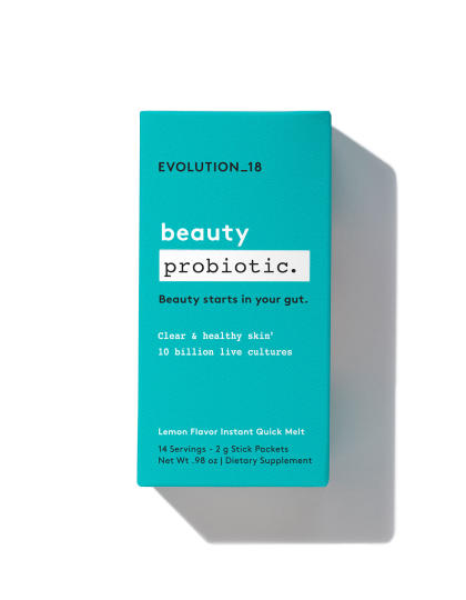 JustBobbi WalmartLaunch BeautyProbiotic