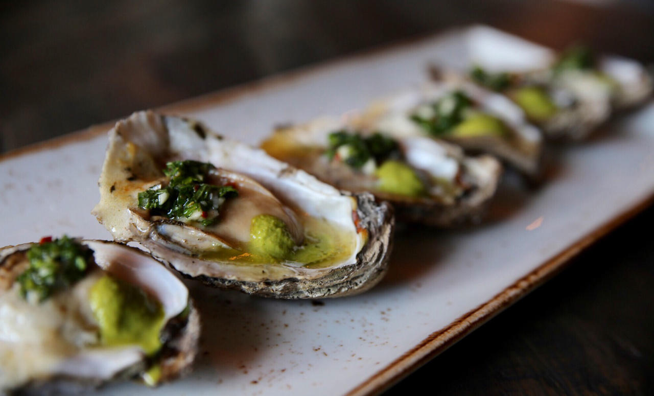 Oysters 101 Because It S Oyster Season Justbobbi