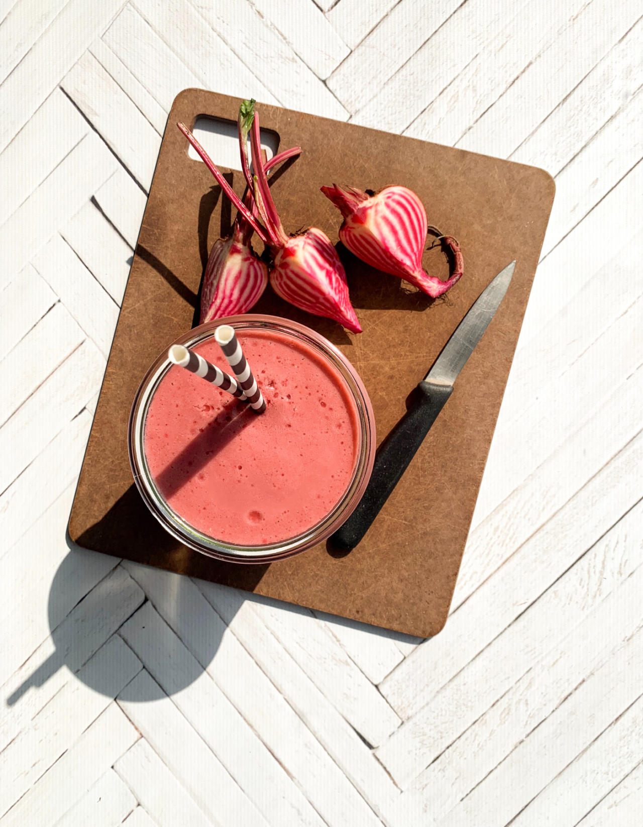 justbobbi_Diary_BEetSmoothie_Featured