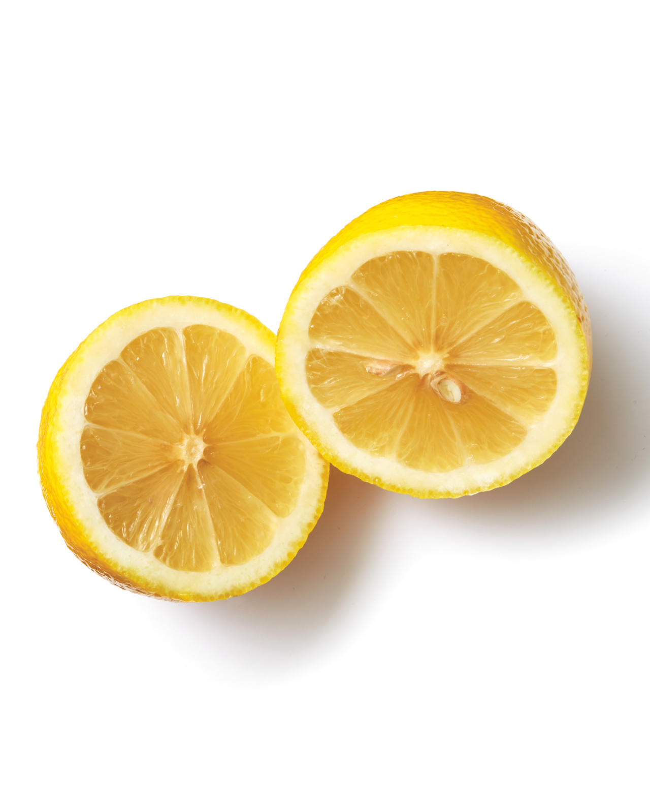 What Bobbi Brown Eats_lemons