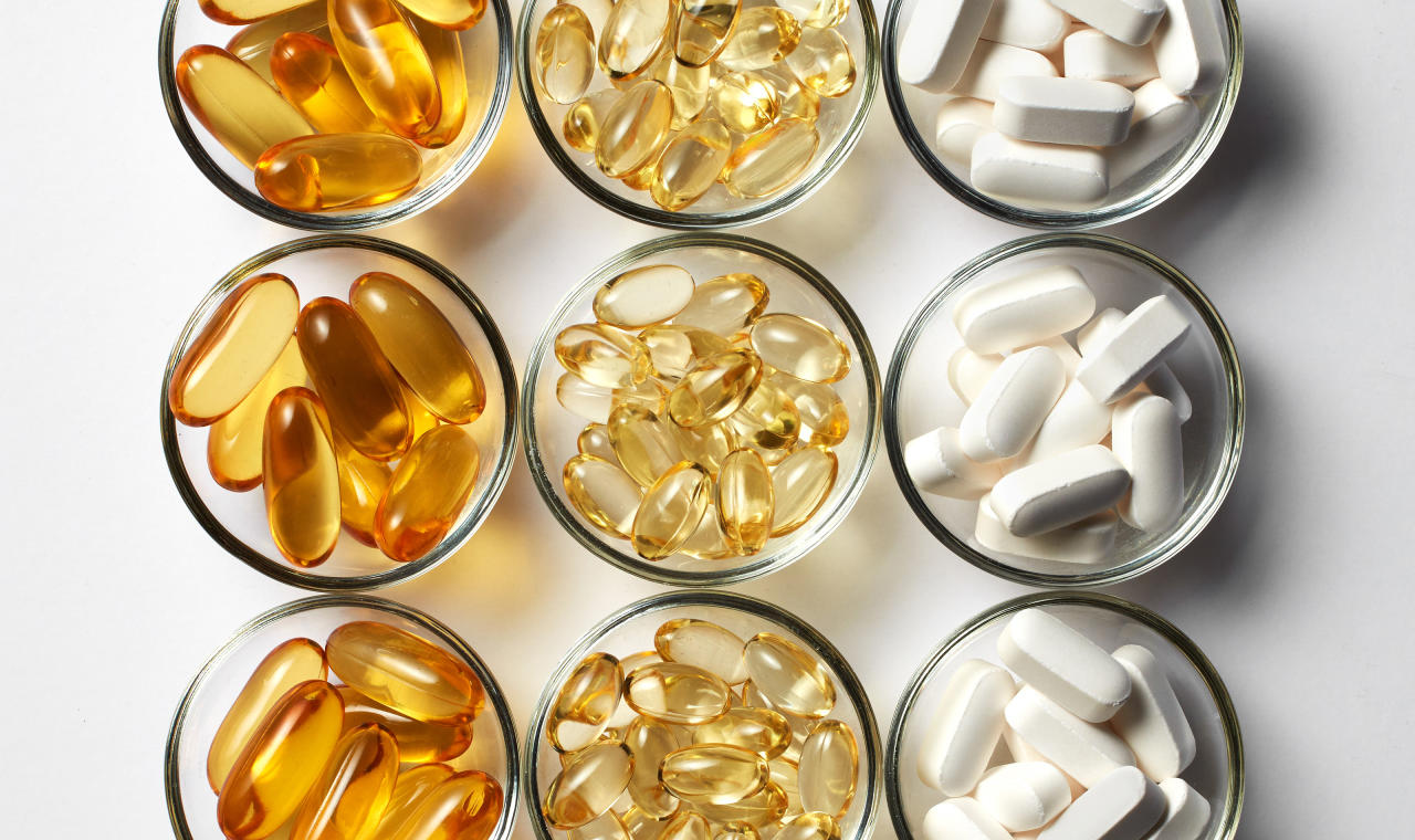 The 5 Supplements to Take Right Now_hero