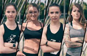 Freeletics Female Ambassadors