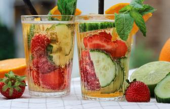 Alcohol Free Pimm's 5(cut)