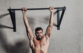 Why are pullups difficult