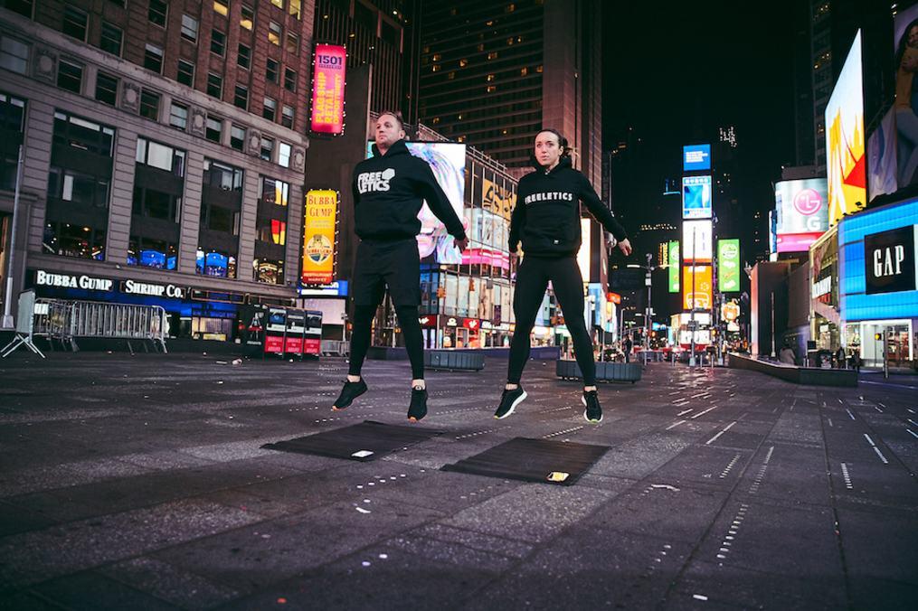 Times Square copy