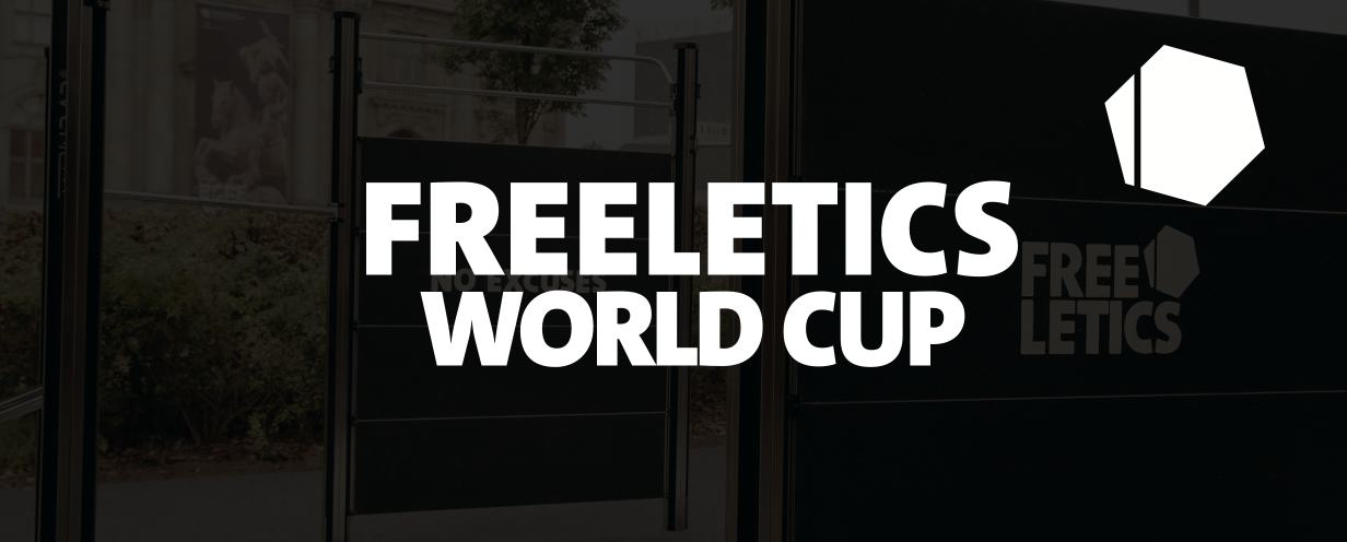 Freeletics World Cup Final News