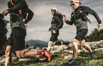 The badass benefits of trail running