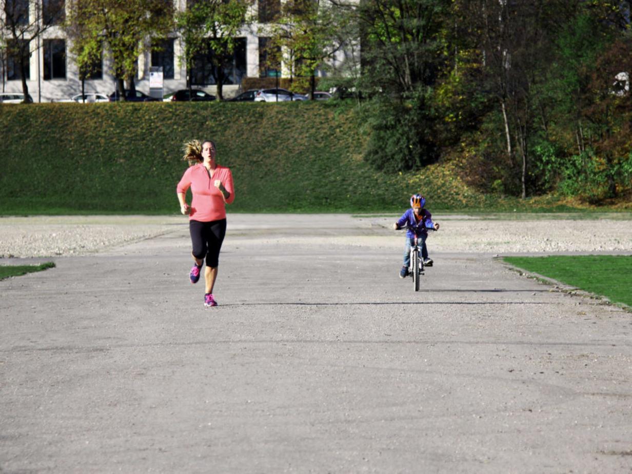 Freeletics Running