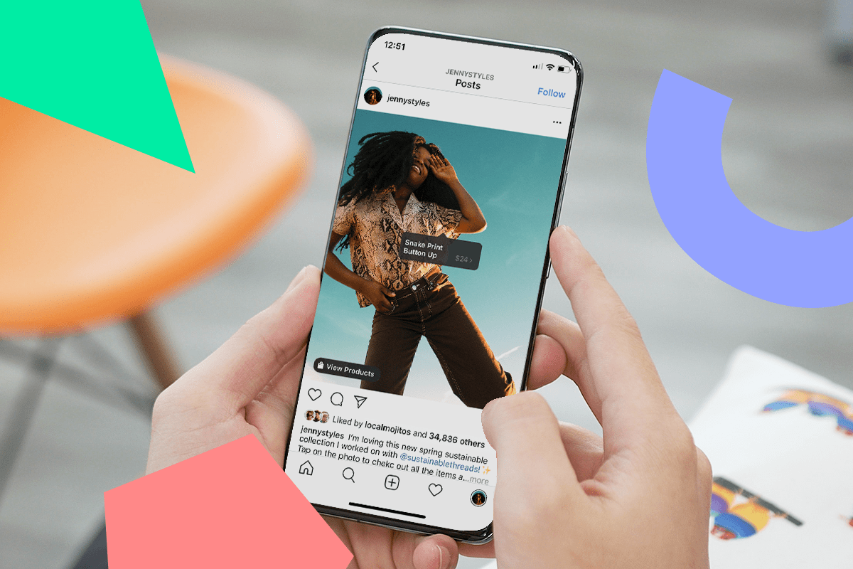 Ultimate Guide to Instagram Shopping