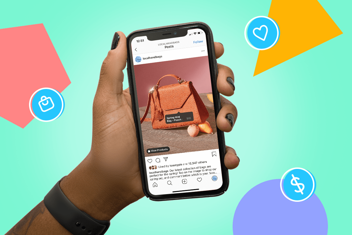 How to Make Money with Instagram Shoppable Posts