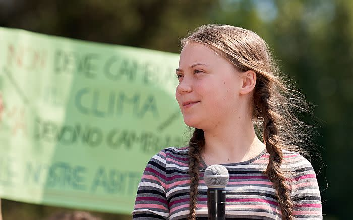 Lessons on Corporate Purpose from Greta Thunberg
