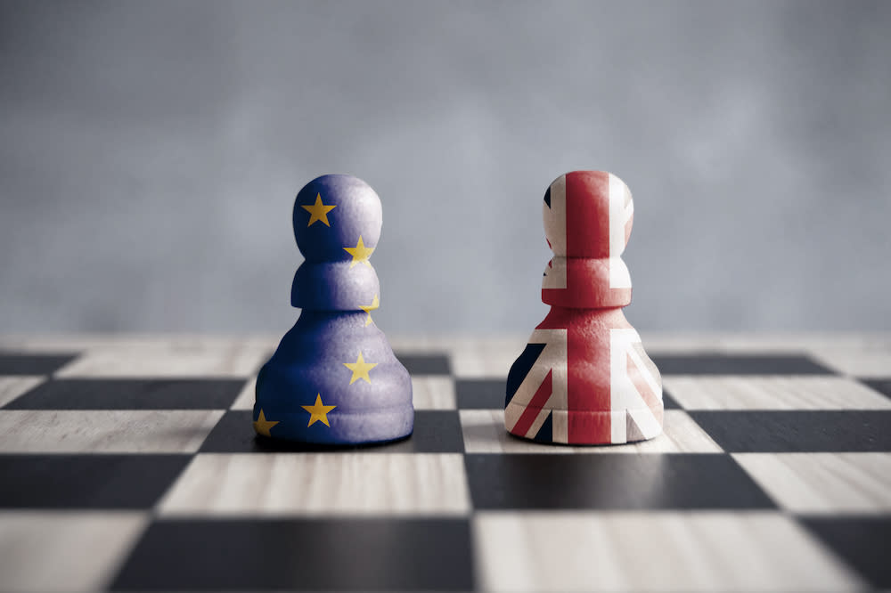 Will Brexit Affect the Reputation of U.K. Businesses?