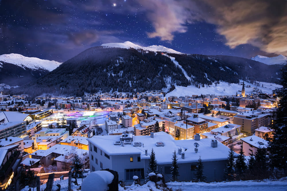 Davos Speakers This Year Inspired the World by Tackling Some of Its Biggest Challenges