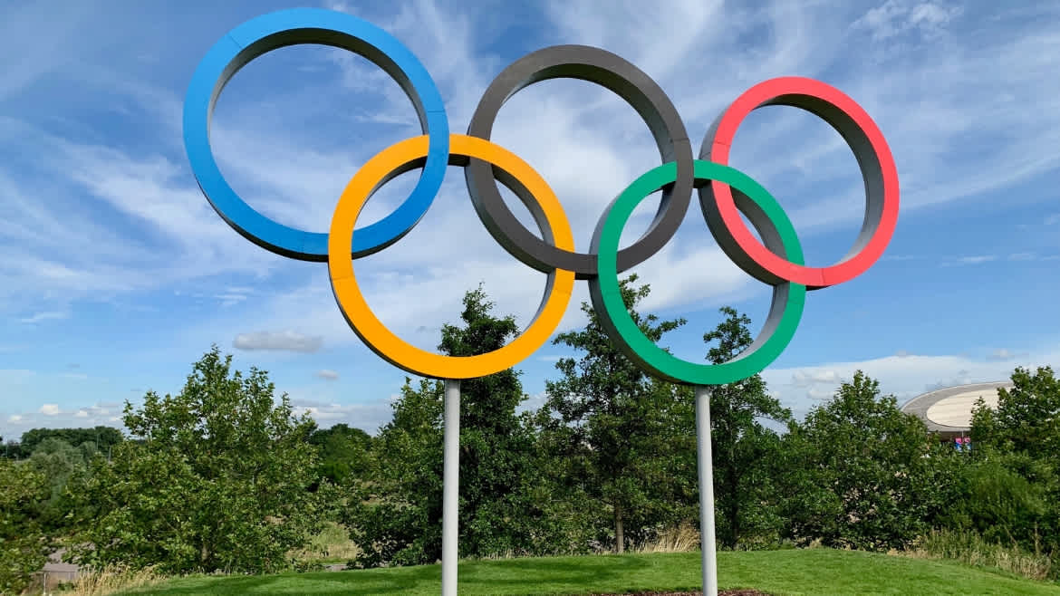What Is the Reputational Impact of Olympic Sponsorship?