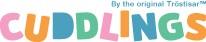 Logo Babblarna med Cuddlings
