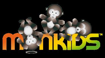 Logo Monkids