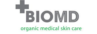 Biomd Logo