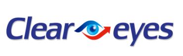 logo Clear Eyes