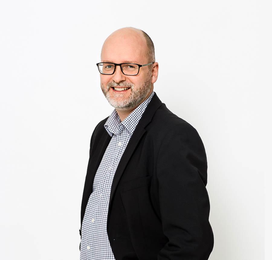 Andreas Rosenlund