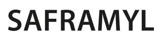 Saframyl logotyp