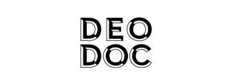 Logo DeoDoc