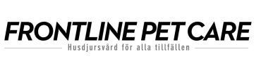 Logo Frontline Pet Care