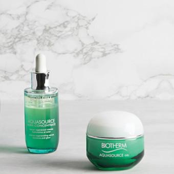 Biotherm Så återfuktar du huden inför sommaren