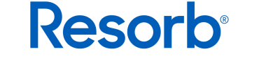 Resorb logo