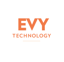 EVY technology logo
