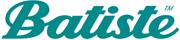 Logo Batiste