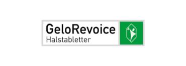 Logo GeloRevoice