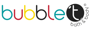 Logo BubbleT
