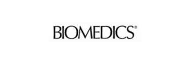 Logo Biomedics