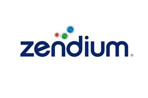 Logo Zendium