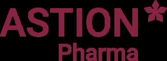 Astion Pharma logotyp