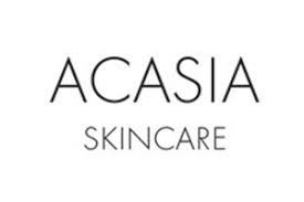Logo Acasia Skincare