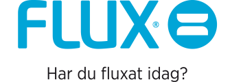 FLUX logga