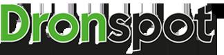 Logo Dronspot vet