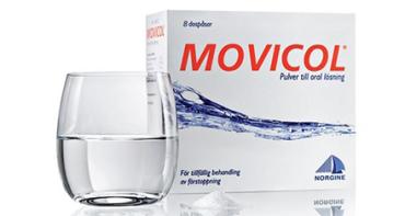 Logo Movicol