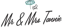 logo Mr & Mrs Tannie