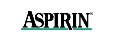 logo Aspirin