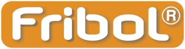 Fribol logo